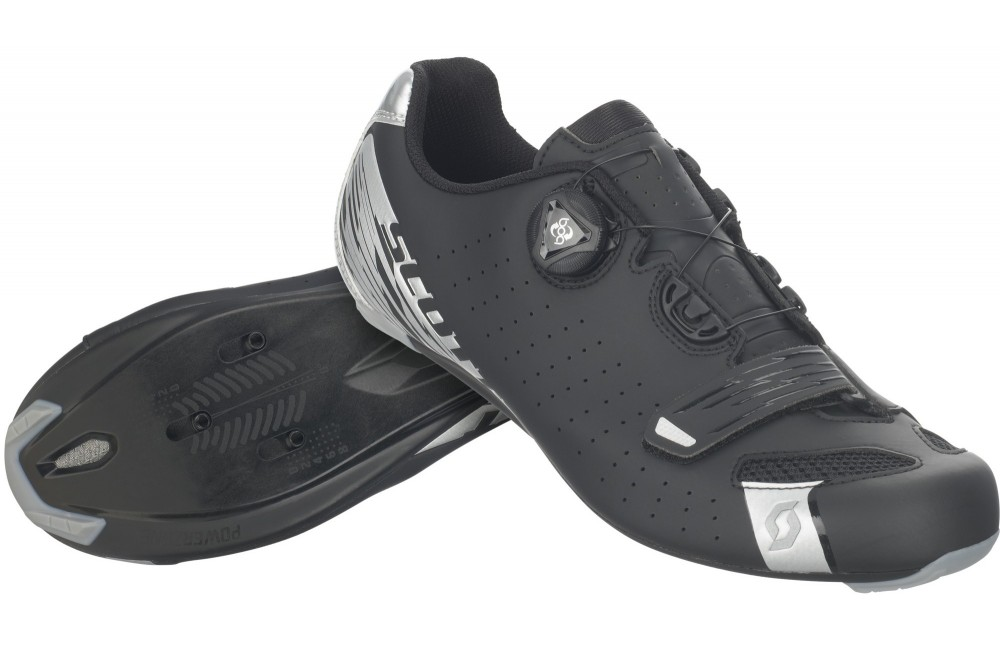 SCOTT Comp Boa's road cycling shoes 2017 Women