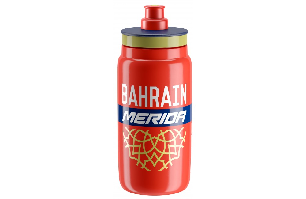 ELITE Fly BAHRAIN MERIDA waterbottle 550 ml 2017 Men