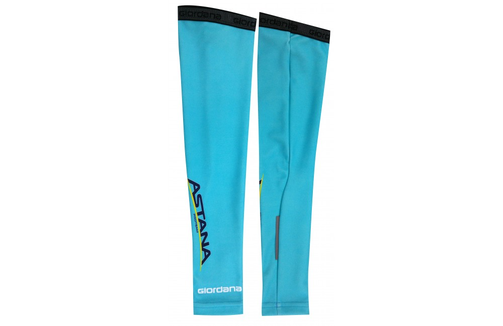 ASTANA cycling arm warmers 2017 Men