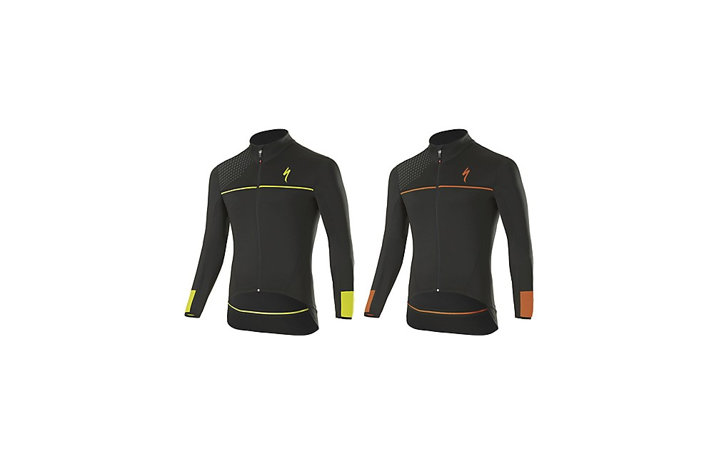 SPECIALIZED ELEMENT SL ELITE RACE winter jacket 2018 Men