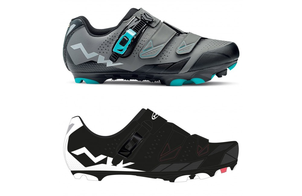 NORTHWAVE Sparkle 2 SRS's MTB shoes 2018 Women