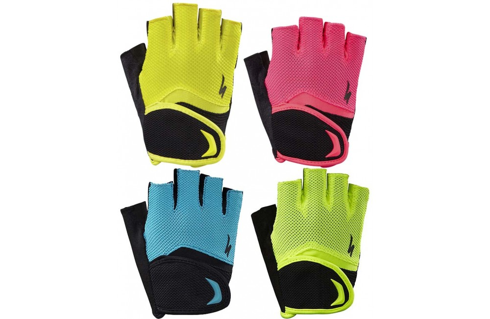 SPECIALIZED Body Geometry gloves 2018 Children