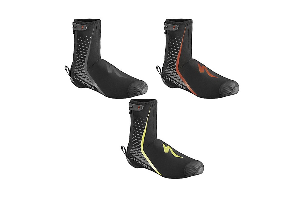 SPECIALIZED Deflect Pro Shoe cover 2018 Men