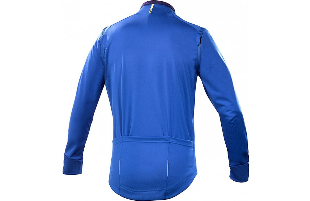 MAVIC Ksyrium Elite convertible jacket 2018 Men