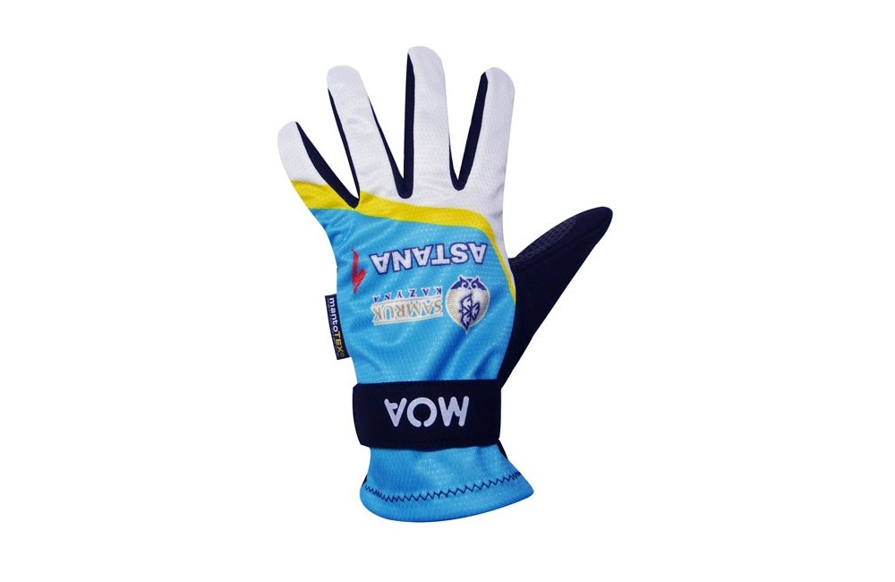 ASTANA winter gloves 2012 Men