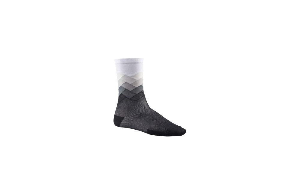Mavic COSMIC GRAPHIC FIERY socks Men