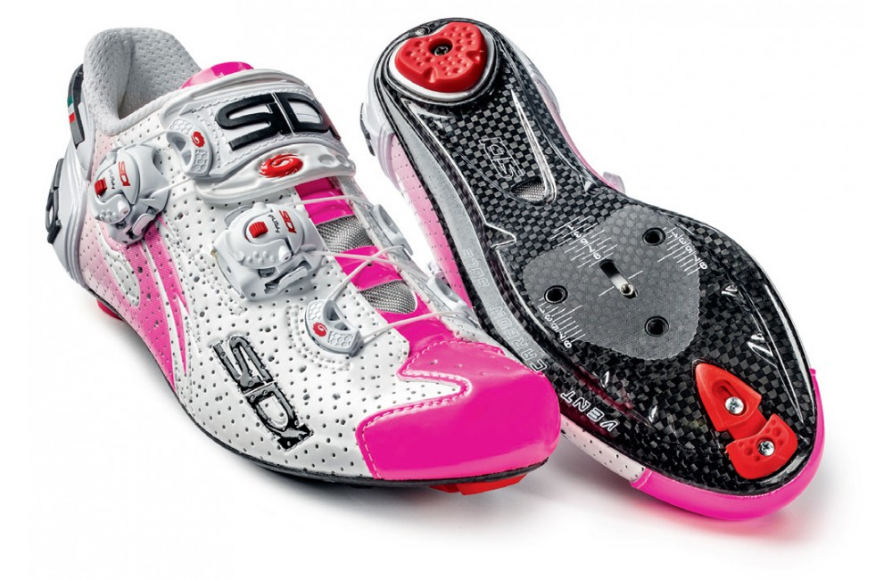 SIDI Wire Air road cycling shoes 2016 Women